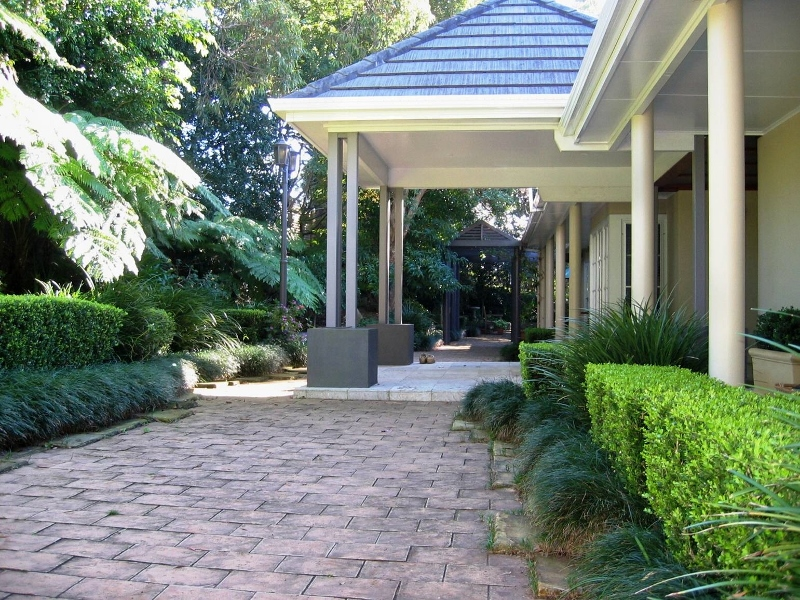 Landscape design newcastle landscape construction for Garden design newcastle